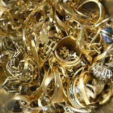 image of an ortment of karat gold and gold filled jewelry which specialty metals