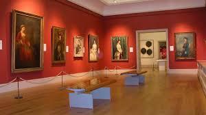 art gallery lighting tips. Gallery Lighting Tips For Showcasing Art - Architect Design Blog A