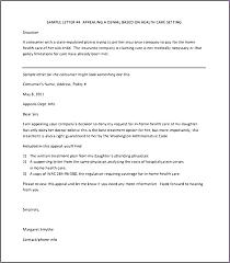 Unemployment Appeal Letter Template Lapos Co