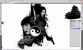 How To Use Vector Art In Your Illustrations