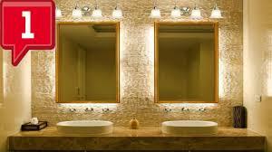 unusual lighting ideas. Awesome Unique Bathroom Light Fixtures Cool Ideas YouTube Unusual Lighting D