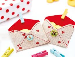 Best 25 Christmas Fabric Crafts Ideas On Pinterest  Christmas Christmas Fabric Crafts To Make