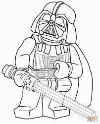 Lego Starwars Coloring Pages Coloring Pages