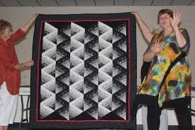 3d Quilt Patterns Fascinating Chris Timmins Cherry Pie Designs
