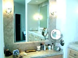 best wall mounted makeup mirror lighted bronze wall mounted mak mirror oil rubbed bronze lighted mirror wall mount vanity fabulous bathroom wall mount