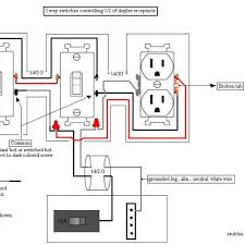 switched outlet wiring diagram light switch outlet diagram \u2022 free how to wire a light switch from a plug socket at Switch And Outlet Wiring Diagram