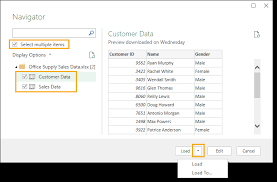 the complete guide to power query how