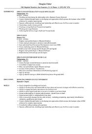 Ibm Resume Template Best of IBM Cloud Resume Samples Velvet Jobs