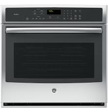 """ge profileâ""""¢ series 30 built in single convection wall oven product image"""