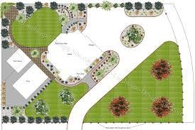 Small Picture Innovative Big Backyard Design Ideas Landscaping Ideas Big