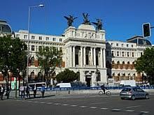 Испания Википедия Министерство сельского хозяйства Испании Мадрид 2017