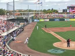 Fort Myers Miracle Stadium Seating Chart Hammond Stadium At Centurylink Sports Complex Interactive