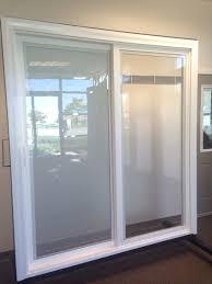 blinds between glass door supreme blinds between glass door x sliding patio door with blinds between blinds between glass door