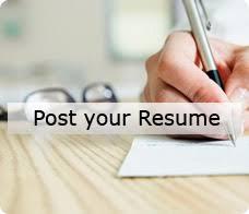 Fascinating Post Resume 9