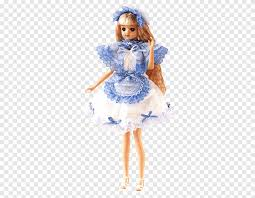barbie doll licca chan dress clothing