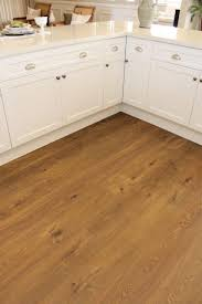 Laminate Flooring In Kitchens Smoked Oak Hardwood Flooring Floating Floors Blackbutt