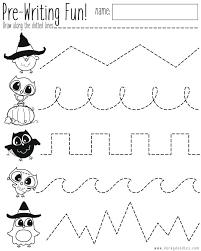 halloween worksheets for preschoolers – beautilife.info
