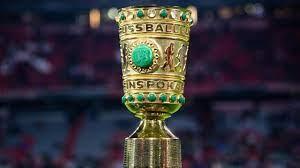 Warum findet die ziehung der 2. Dfb Pokal Auslosung Zur 2 Runde 21 22 Ubertragung Im Tv Oder Live Stream Datum Uhrzeit Teams Am 29 8 21