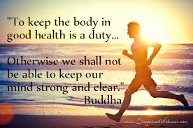 Health And Fitness Quotes Delectable 48 Inspirational Health And Wellness QuotesSagewood Wellness Center