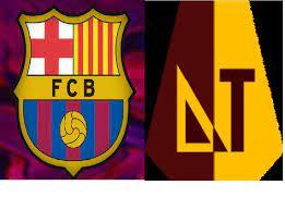 Se desconoce cuando y en donde se jugará la semifinal. Fans De Fc Barcelona Deportes Tolima Photos Facebook