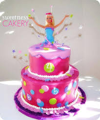 Barbie Doll Cake Barbie Doll Birthday Cakes And Dolls Barbie Cake