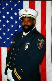 Daryl Rollins, Chief Of North Amityville Fire Co., Dies At 42 ...