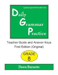 Daily Grammar Practice Worksheets - Switchconf