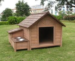 Luxurious Doghouses for Your Pampered Pet   Dog Houses  Dog     Luxurious Doghouses for Your Pampered Pet   Dog Houses  Dog House Plans and Dogs