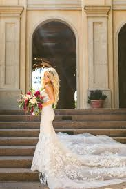 Ever Wonder What A Bohemian Carrie Bradshaw Wedding Might Look This Train Is A Gorgeous Way To Add Color To Your Wedding Day Look Captured