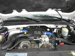 2001 Chevrolet Silverado 3500 LT Crew Cab 4x4 Dually 6.6 Liter OHV ...
