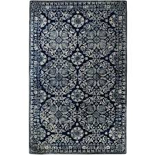 navy blue rug large rugs area 8x10