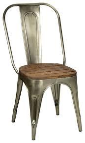industrial metal and wood furniture. metal and wood chair industrialdiningchairs industrial furniture