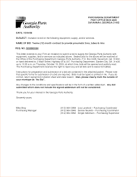 Rfp Proposal Cool Cover Letter For Contract Proposal - Cover Letter ...