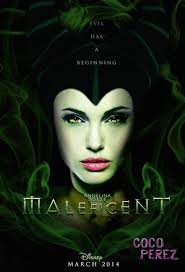 mac and disney collaborate on a new makeup line for maleficent