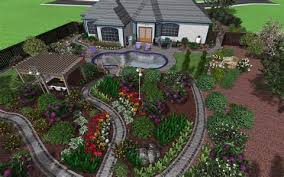 Small Picture Garden Design Program Home Design