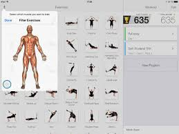 Trx Workout Schedule Pdf