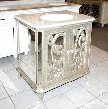 antique mirror bathroom vanity mirrored bathroom vanity antiqued mirrored bathroom vanity for to loos ing home antique mirror bathroom