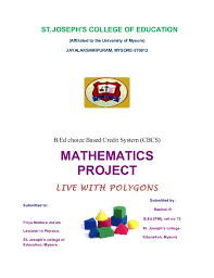 Creative Titles For Math Projects 93639430 Additional Mathematics Project Work 2013