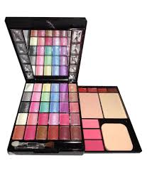 kiss beauty makeup kit 60 gm