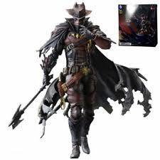 <b>Batman</b> Action Figures for sale | eBay