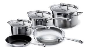 stainless steel cookware care. Delighful Cookware Use U0026 Care Of Stainless Steel  Resource Smart Kitchen  Online Cooking  School With Cookware S