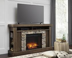 ashley furniture fireplace tv stand. Plain Stand Ashley Furniture TV Stands With Fireplace In Tv Stand N