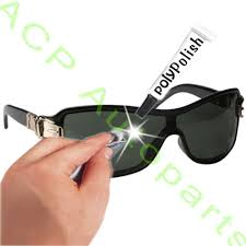 details about sunglasses scratch remover repair kit goggles lens new