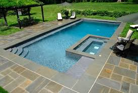 Square Swimming Pool Designs