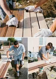 concrete block furniture. Cinder Block Bench For Your Backyard, Diy, Outdoor Furniture, Living, Woodworking Concrete Furniture