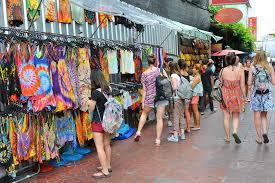 As Travel Bangkok World's London Destination Beats Top Mole The