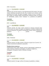 Alergia Al Colorante Rojo L Duilawyerlosangeles