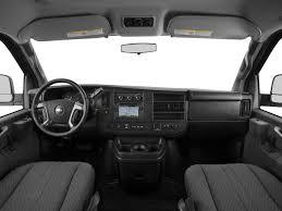 2018 gmc express passenger van. simple van 2018 chevrolet express passenger base price rwd 2500 135 ls pricing full  dashboard in gmc express passenger van