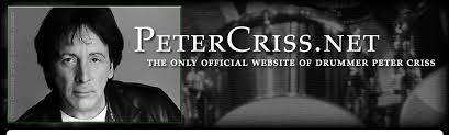 <b>PeterCriss</b>.net - The Only Official Website of Drummer <b>Peter Criss</b>