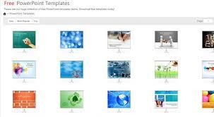 Plantillas Power Point 2013 5 Sitios Para Conseguir Plantillas Profesionales De Powerpoint